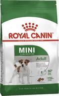Сухой корм для собак малых пород Mini adult