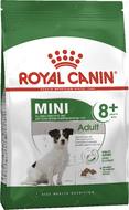 Сухой корм для собак мелких пород от 8 лет Mini adult 8+
