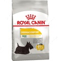 Сухой корм для собак с проблемной кожей старше 10 месяцев Mini dermacomfort