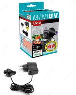 Mini UV - стерилизатор для внутреннего фильтра.