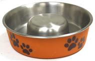 Миска для кошек и собак Roxy Slow Eating CROCI