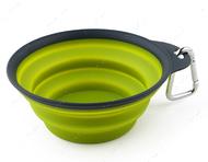 Миска складная дорожная маленькая Collapsible Travel Cup-Small
