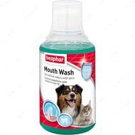 Жидкость от зубного налета и запаха из пасти Mouth Wash
