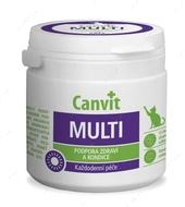 """Мульти-витаминные таблетки для кошек """"Canvit Multi for cats"""""""