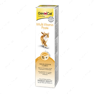 Мультивитаминная паста с ТГОС для кошек Multi-vitamin