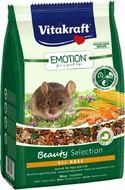 Корм для мышей Vitakraft Emotion Beauty