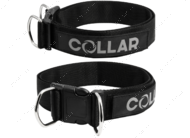 Ошейник для собак черный POLICE Dog Extreme COLLAR