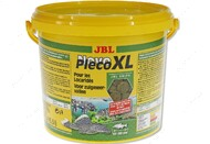 Основной корм для крупных кольчужных сомов Novo Pleco XL JBL
