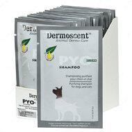 Очищающий шампунь для контроля кожных инфекций кошек и собак Dermoscent PYOclean Shampoo