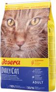 Сухой корм для котов с чувствительным пищеварением Josera DailyCat