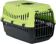 Переноска для животных до 6 кг Gipsy зеленая I