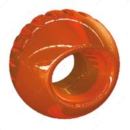 Сверхпрочная игрушка для собак оранжевый Bionic Opaque Ball