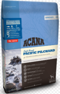 Сухой корм для собак всех пород и всех стадий жизни Pacific Pilchard