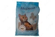 Бентонитовый наполнитель с ароматом детской присыпки Pretty Cat Hygienit Premium