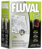 Наполнитель Fluval Zeo-Carb для C2, С3, С4