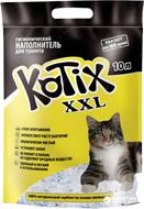 Котикс Наполнитель силикагелевый KOTIX 10 л
