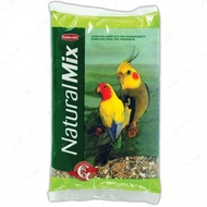 """Naturalmix Parrocchetti"" корм для средних попугаев"