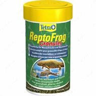 Сухой корм для водных лягушек и тритонов ReptoFrog Tetra