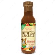 """""""НУТРИ СОУС"""" низкокалорийный соус для собак, добавка для кожи и шерсти, с антиоксидантами, витаминами и минералами """"NutriSauce"""""""