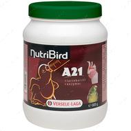 Молоко для птенцов, смесь для ручного вскармливания с первого дня жизни NutriBird A21 For Baby Birds