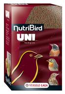 Гранулированный корм для птиц маленьких пород УНИ КОМПЛИТ NutriBird Uni komplet smaller birds