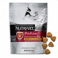 Успокаивающее средство для собак, мягкие жевательные таблетки Pet-Ease Soft Chews