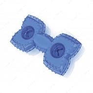 Охлаждающая игрушка для собак CROCI FRESH Кость