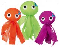 """""""Octopus"""" Осьминог игрушка для котов"""