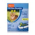Ошейник для кошек от блох и клещей на 7 месяцев с надежным замком Ultra Guard Flea&Tick Collar for Cats and Kittens, white