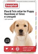 Ошейник против блох и клещей для щенков Flea & Tick Collar for Puppy