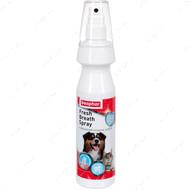 Спрей освежитель дыхания у собак Fresh Breath Spray