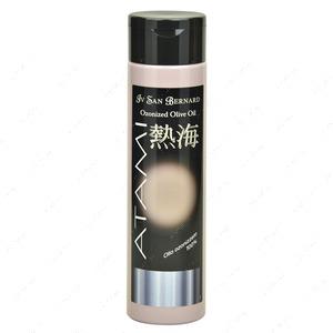 Масло Окислительное воздействие Ozonized Olive Oil Atami line