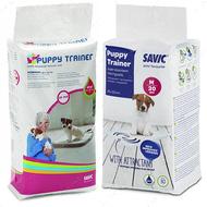 Пеленки для собак Puppy Trainer
