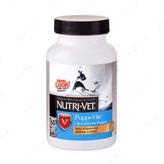 Комплекс витаминов и микроэлементов для щенков, жевательные таблетки «ПАППИ-ВИТ»