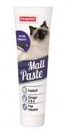 Паста для выведения шерсти из желудка у кошек Malt-Paste