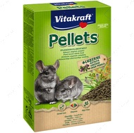 Корм для шиншилл Vitakraft PELLETS