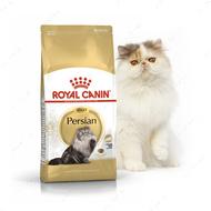 Сухой корм для кошек породы Персидская Breed Persian adult