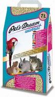 Универсальный древесный наполнитель Pets Dream universal