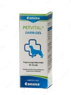 Препарат для стабилизации работы желудочно-кишечного тракта Canina Petvital Darm-Gel