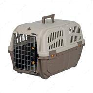Переноска для авиа перелетов и транспортировки животных Skudo Transport Box № 2
