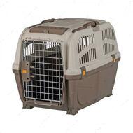 Переноска для авиа перелетов и транспортировки животных Skudo Transport Box № 4