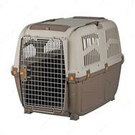 Переноска для авиа перелетов и транспортировки животных Skudo Transport Box № 6