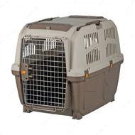 Переноска для авиа перелетов и транспортировки животных Skudo Transport Box № 5