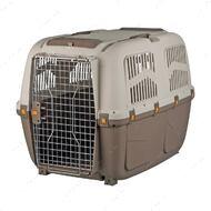 Переноска для авиа перелетов и транспортировки животных Skudo Transport Box № 7