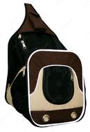 Рюкзак-лежак для кошек и собак Fast&Easy CROCI
