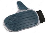 Перчатка для чистки и массажа