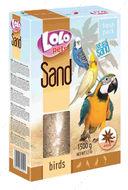 Песок анисовый для птиц