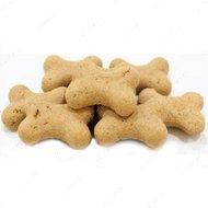 Печенье для собак Моно косточки малые с мясом птицы Knochen klein