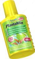 PLANTAMIN - жидкое удобрение для аквариумных растений