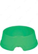 Пластиковая миска для собак №2